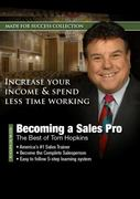 Becoming a Sales Pro 0 9781441752888 1441752889