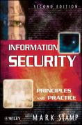 Information Security 2nd Edition 9780470626399 0470626399