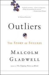 Outliers 1st Edition 9780316017930 0316017930