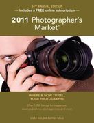 2011 Photographer's Market 34th edition 9781582979564 1582979561
