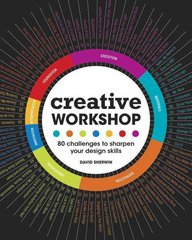 Creative Workshop 1st Edition 9781600617973 1600617972