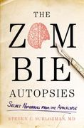 The Zombie Autopsies 0 9780446564663 0446564664