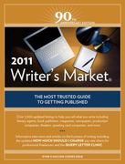 2011 Writer's Market 90th edition 9781582979489 1582979480