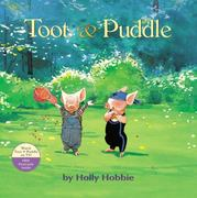 Toot and Puddle 0 9780316080804 0316080802