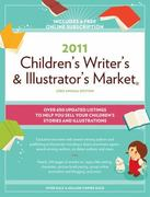 2011 Children's Writer's and Illustrator's Market 23rd edition 9781582979526 1582979529