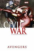 Civil War 0 9780785148807 0785148809