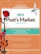 2011 Poet's Market 24th edition 9781582979502 1582979502
