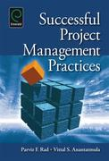 Successful Project Management Practices 0 9781849507608 1849507600