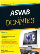 ASVAB For Dummies 3rd edition 9780470637616 0470637617