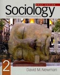 Sociology 2nd edition 9781412980081 1412980089