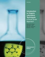 Introduction to Organic Laboratory Techniques 3rd edition 9780538733281 0538733284