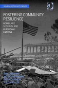 Fostering Community Resilience 1st Edition 9781317133841 1317133846