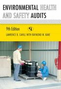 Environmental Health and Safety Audits 9th edition 9781605907086 1605907081