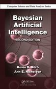 Bayesian Artificial Intelligence, Second Edition 2nd edition 9781439815915 1439815917