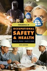 Fundamentals of Occupational Safety and Health 5th Edition 9781605907062 1605907065