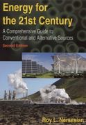 Energy for the 21st Century 2nd edition 9780765624130 0765624133