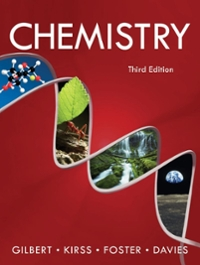 Chemistry 3rd edition 9780393934311 0393934314