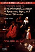 Ferri's Differential Diagnosis 2nd Edition 9780323076999 0323076998