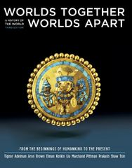 Worlds Together, Worlds Apart 3rd edition 9780393934922 0393934926