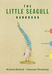The Little Seagull Handbook 1st Edition 9780393911510 0393911519