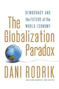 The Globalization Paradox 1st Edition 9780393071610 0393071618