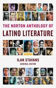The Norton Anthology of Latino Literature 1st Edition 9780393080070 0393080072