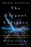The Elegant Universe 2nd Edition 9780393338102 039333810X