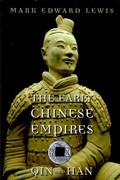 The Early Chinese Empires 0 9780674057340 0674057341