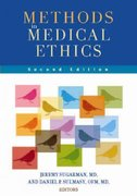 Methods in Medical Ethics 2nd Edition 9781589017016 1589017013