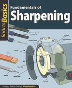 Fundamentals of Sharpening 0 9781565234963 1565234960