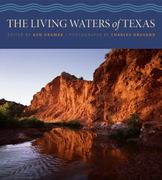 The Living Waters of Texas 0 9781603442015 1603442014