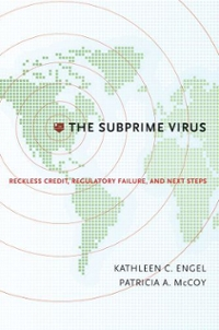 The Subprime Virus 0 9780195388824 0195388828