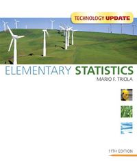 Elementary Statistics Technology Update 11th edition 9780321694508 0321694503