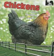 Chickens 1st edition 9781448813438 1448813433