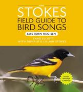 The Stokes Field Guide to Bird Songs 1st Edition 9781607887836 1607887835