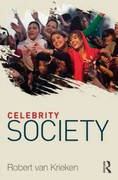 Celebrity Society 1st Edition 9781136298561 1136298568