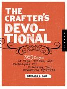 Crafter's Devotional 0 9781592536481 1592536484