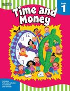 Time and Money: Grade 1 (Flash Skills) 0 9781411434509 1411434501