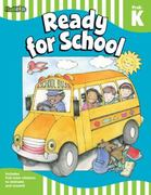 Ready for School: Grade Pre-K-K (Flash Skills) 0 9781411434660 1411434668