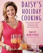 Daisy's Holiday Cooking 0 9781439199237 143919923X