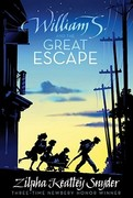 William S. and the Great Escape 0 9781416967644 1416967648