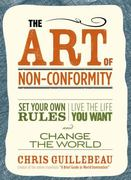 The Art of Non-Conformity 1st Edition 9780399536106 0399536108