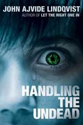 Handling the Undead 1st Edition 9781429940696 1429940697