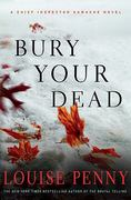 Bury Your Dead 1st Edition 9781429945523 1429945524