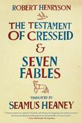 The Testament of Cresseid and Seven Fables 1st Edition 9780374532451 0374532451