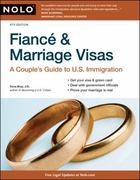 Fiance and Marriage Visas 6th edition 9781413312546 1413312543