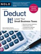 Deduct It! 7th edition 9781413312768 1413312764