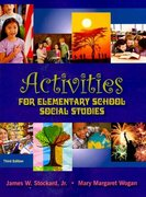 Activities for Elementary School Social Studies 3rd edition 9781577666721 1577666720