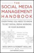 The Social Media Management Handbook 1st Edition 9780470651247 0470651245