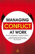 Managing Conflict at Work 0 9780749459529 0749459522